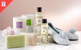 Celebrate Mom: Spa & Relaxation Essentials!