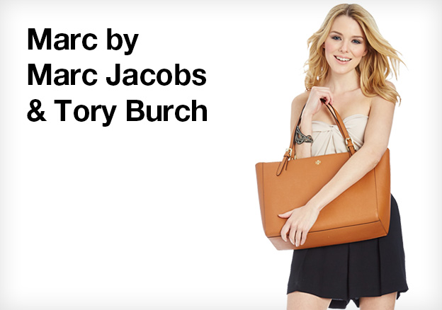 Marc by Marc Jacobs & Tory Burch