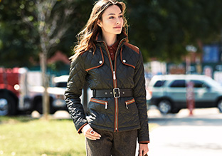 Vince Camuto Outerwear!