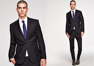 $ 349 o meno: Suits!