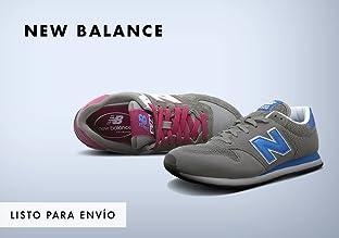 New Balance, Las conocidas y emblemáticas zapatillas New Balance nacieron en 1906 en...