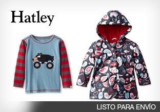 Hatley!