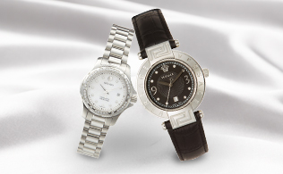 Time for Luxury: Designer Watches