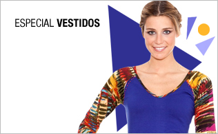 Especial Vestidos