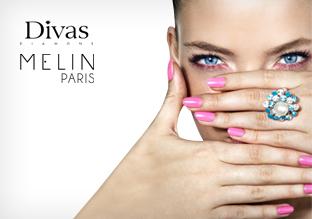Divas Diamond y Melin Paris!