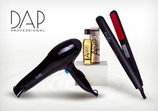 DAP: todo para tu cabello