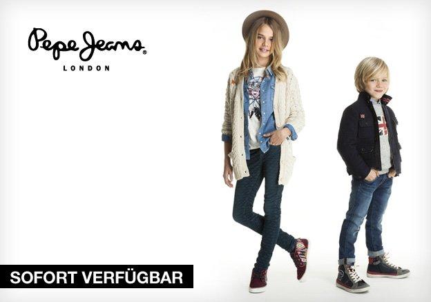 Pepe Jeans London