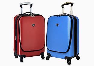 TSA amichevole : bagagli a mano!