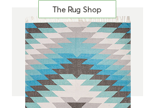 Il Negozio di tappeti : modelli audaci!