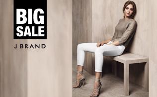 Big Sale: J Brand!