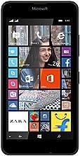 Microsoft Lumia 640 (Black, 8GB)