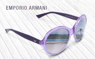 Emporio Armani!