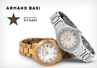 Armand Basi y By Basi mujer