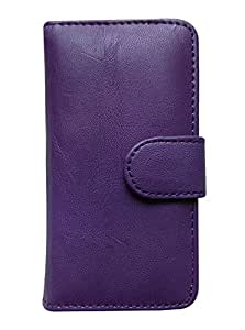 Fastway Pu Leather Pouch Case For Oppo A33