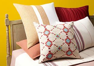 Ropa de cama orgánica: Coyuchi