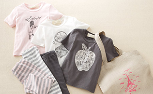 Up to 80% Off: Girls' Dresses & Separates