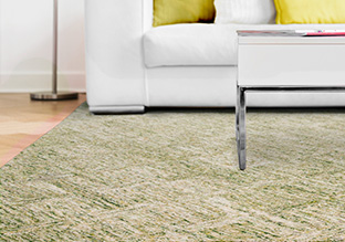 The New Neutrals: Rugs