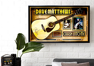 Rock & Roll: Gifts for Collectors!
