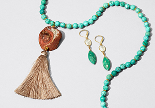 Splendid Stones: Gemstone Jewelry !