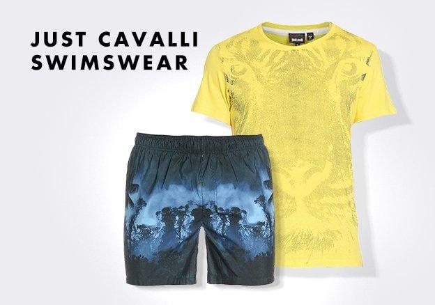 Just Cavalli Swimswear