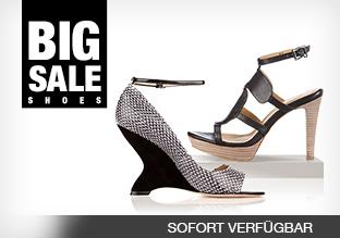Big Sale: Summer Sandals