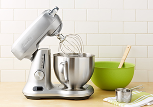 Kitchen Electrics: Blenders, Toasters & More!