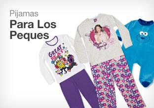 Pijamas para los Peques