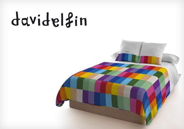 Davidelfin Home