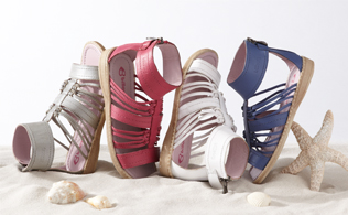 $29 and Under: Kids' Sandals