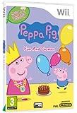 Peppa Pig: Fun and Games (Wii) [Importación inglesa]