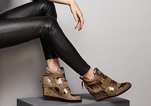 Women Knee High Fashion Boots