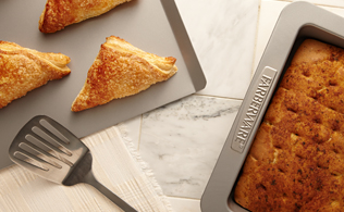 KitchenAid & Farberware!