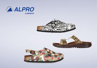 Alpro by Birkenstock