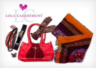 Lola Casademunt!