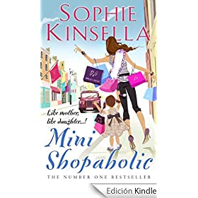 Mini Shopaholic: (Shopaholic Book 6)