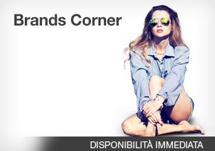 Brands Corner