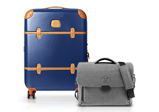 Up to 70% Off: Luggage