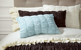 Amity Home Bedding!