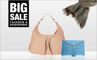 Big Sale: Taschen & Accessoires