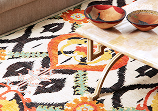 New Arrivals: Rugs Up to 70% Off!