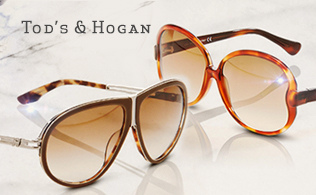 Tod´s & Hogan Sunglasses