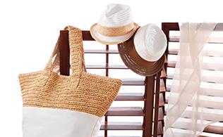 Hat Attack & Buji Baja Accessories