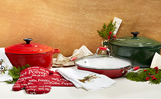 Home for the Holidays: Celebrate the Season