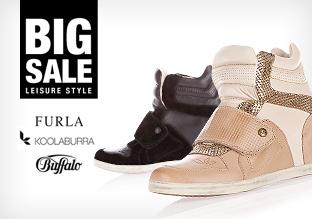 Big Sale: Leisure Style