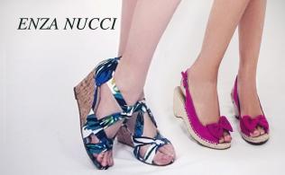 Enza Nucci!