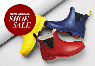 Up to 80% Off: Shoes Sizes 6-6.5