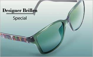 Designer Brillen Special