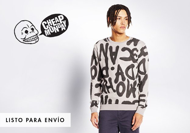 Cheap Monday!