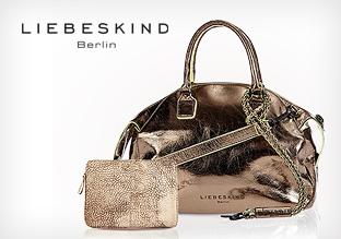 Liebeskind: Taschen & Accessoires