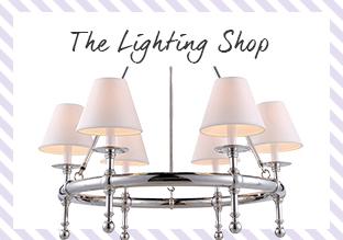 The Lighting Shop!